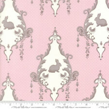 MODA Fabric ~ LILLY & WILL REVISITED~ Bunny Hill Designs (2800 21) by 1/2 yard