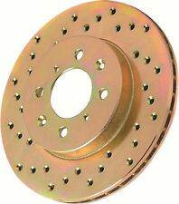 AR8249 Power Stop crossed drilled rotors rear 1994-1997 Firebird Camaro Z28 SS