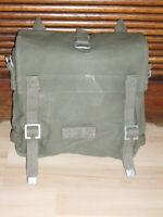 kleine Kampftasche 60er Jahre Bundeswehr Brotzeittasche Butterbeutel BW original