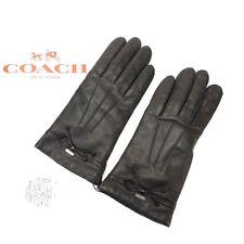 Auth unused coach gloves unisexused J6289