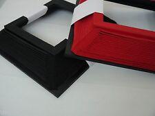 Kodak Eastman 2D 2 D 8x10 8 x 10 Standard Bellows mount frames installed BLACK