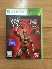 WWE 2K14 for Xbox 360