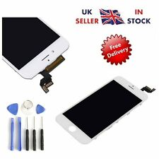 LCD Display Replacement Touch Screen Digitizer Assembly for iPhone6s White Tools