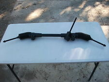 steering rack for uc holden torana sl slr and hatch