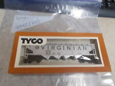 OEM Tyco Ho Scale Non-Operating 2610 Virginian Hopper Car 344C:250