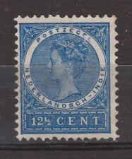 Nederlands Indie Netherlands Indies Indonesie 49 MLH ong Wilhelmina 1903 NO GUM