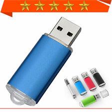 1MB-64GB USB2.0 Flash Drive U-Stick Speicherstick rot Pendrive Memory stick Mg