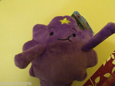 Adventure Time Fan Favorite Plush-Lumpy Space Princess-new with tags