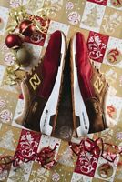 """New Balance M1500RNR """"Holiday Pack"""" Sneakers Made In England Mens Retail $220"""