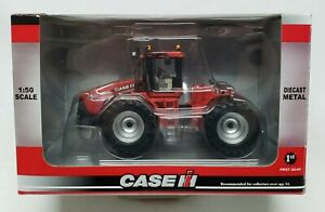 Case IH Steiger 485HD 4WD Construction Tractor By 1st / First Gear 1/50th Scale
