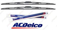 "ACDelco Advantage Wiper Blade 24"" & 18"" (Set of 2)  -  8-4424 + 8-4418"
