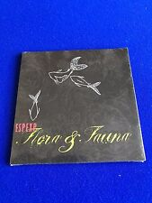 NEW SEALED Espexp - Flora & Fauna (2011) Jazz Enja CD