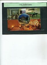 P473 # MALAYSIA USED PICTURE POST CARD * SINGAPORE MARINER'S CLUB