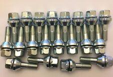 M12X1.5 X 20 40mm hilo Wobbly Pernos de rueda de aleación de corrección PCD Renault 66.1