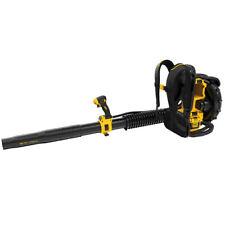 Dewalt DCBL590X1 40V MAX XR Brushless Backpack Blower (7.5Ah)