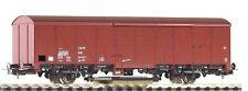 Piko 54998 Schienenreinigungswagen Gbs1543 DR