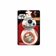 Star Wars Key Rings Mini Plush Toys With Sound & Pendant Gift