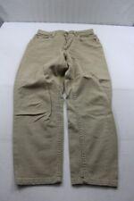 J6613 Lee Hollywood Jeans W32  Beige  Sehr gut