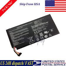 C11-ME370T Li-Polymer Battery Pack ASUS Nexus 7 1st Generation 3.7V 16Wh