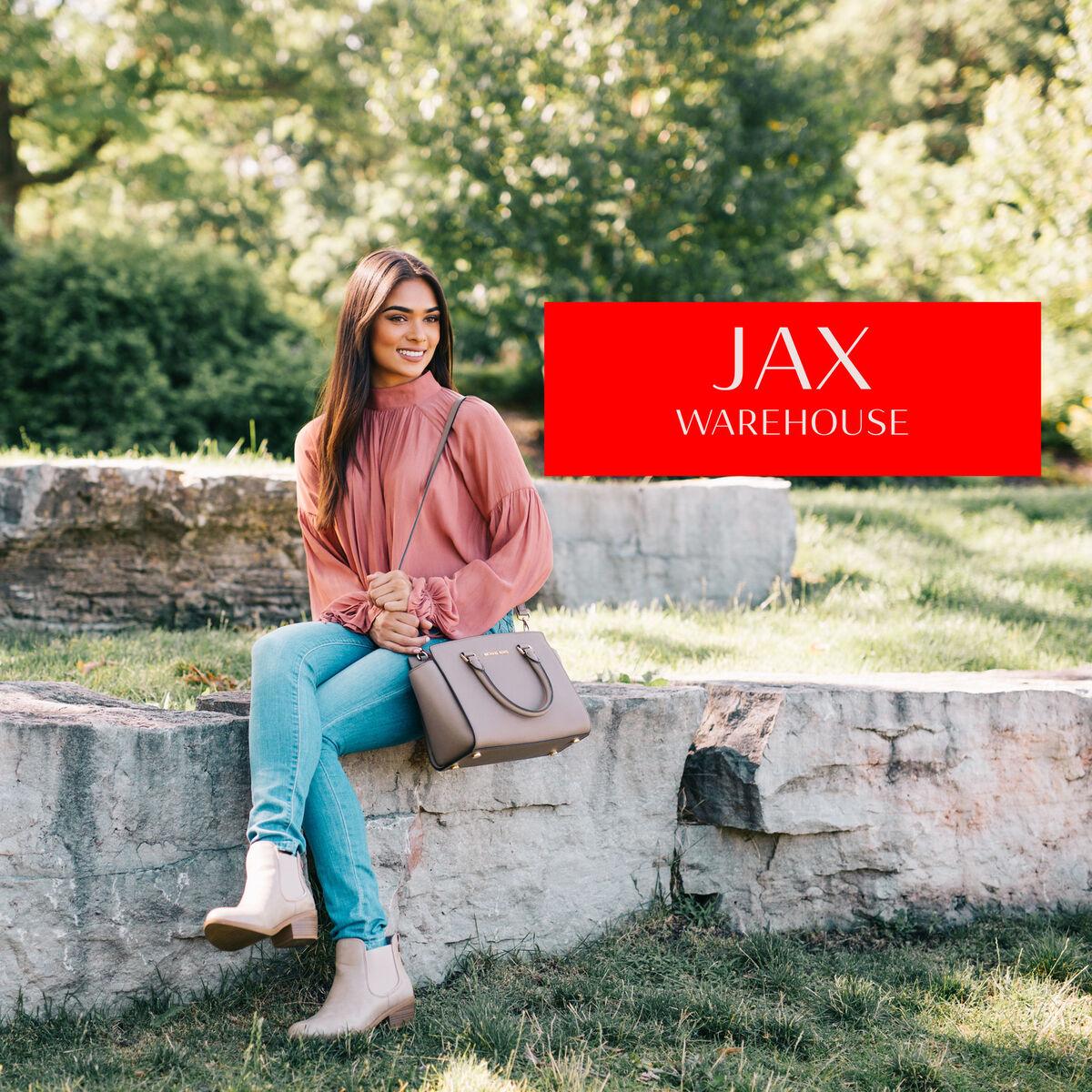 Jax Warehouse