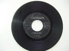 Little Tony – Lacrime - Disco Vinile 45 Giri ITALIA 1968 (No Cover)