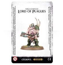 Games Workshop Warhammer Age of Sigmar Nurgle Rotbringers Lord of Plagues NIB