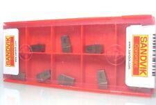 10 x SANDVIK n151.2-300-4e 1125 PLAQUITA PLAQUITAS