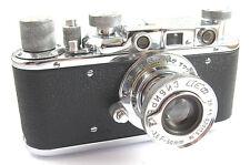 FED SIBIRIA Rare Russian Leica Copy Camera SIBIR #176320