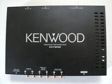 KENWOOD KVT-M700 Hideaway Unit