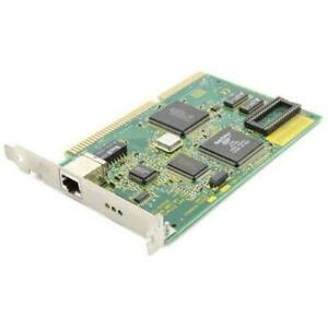 3Com 3C515-TX 10/100 ISA  Ethernet card