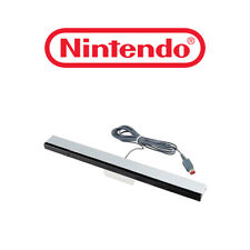 Nintendo Wii Infrared Sensor Bar Includes Free Stand & 1 Year Warranty UK SELLER