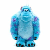 Disney Store Monsters Inc Sulley Plush Soft Stuffed Jumbo Large Toy Doll 45cm