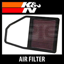K&N High Flow Replacement Air Filter 33-2243 - K and N Original Performance Part