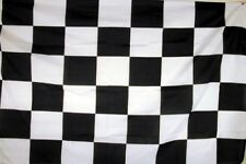 Wholesale Lot 15 - Checkered Nascar F1 Indy Style Racing 3 x 5 foot flags