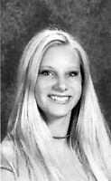 HEATHER MORRIS High School Yearbook GLEE