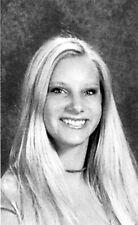 HEATHER MORRIS High School Yearbook GLEE