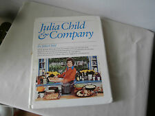 1978 Julia Child & Company - French Cooking from TV show