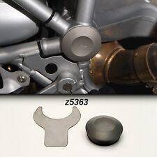 z5363 ZTechnik zPlug small right rear frame BMW R1200GS R1200GSA R1200R