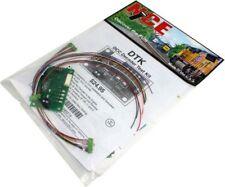 NCE 219 DTK DCC Decoder Test Kit w/ wire harness 524-219       MODELRRSUPPLY
