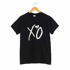 XO The Weeknd | T-shirt The Hills Starboy Daft Punk Concert Clothing Hipster
