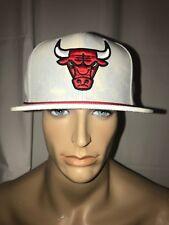 Mitchell & Ness Chicago Bull's Acid Wash Hat Cap