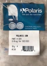 Polaris 180 O-ring for D22/D23 (PACK OF 4)