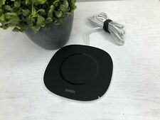 Belkin wireless charger model F8M747 with USB cord