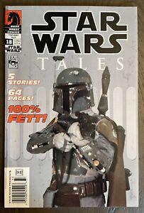 Star Wars Tales 18   Photo Cover Boba Fett Mandalorian   Dark Horse Comics