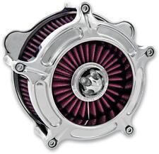 RSD Turbine Air Cleaner, Chrome