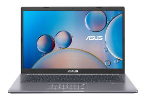 "PORTATIL ASUS M415DA-EK274T AMD RYZEN 5 3500U 8GB DDR4 SSD 512GB 14"" FULL HD W10"