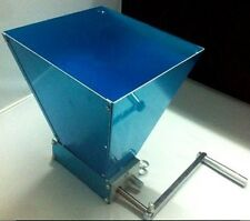 Stainless Amazing Homebre Malt Mill/Grain Mill/Grain Crusher Drop Shipping