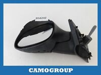 Left Wing Mirror Left Rear View Mirror Cedam For CITROEN C3