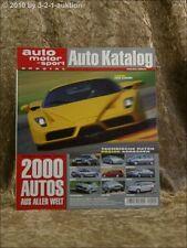 Car Catalogue Car Catalogue Ams 2003 No. 46