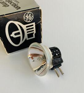 NEW GE Quartzline ELE/ELT 80W 30V Projection Lamp bulb